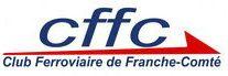 Logo CFFC 2015 casquette court